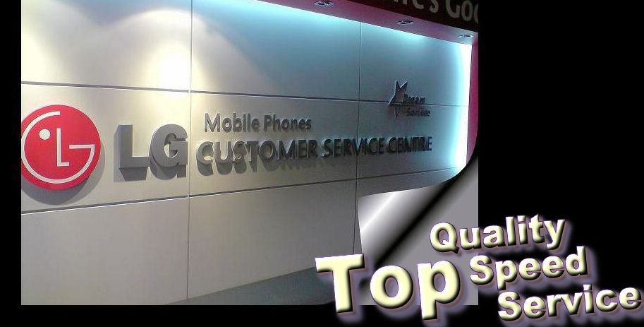 LG Service Centers in India | List of LG authorized service